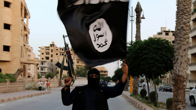 The Islamic State Might Be Going Green