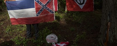 The KKK and American Veterans - Part Three