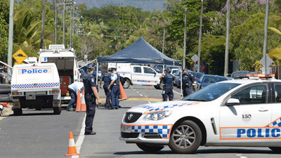 Eight Children Found Stabbed to Death in a House in Cairns, Australia