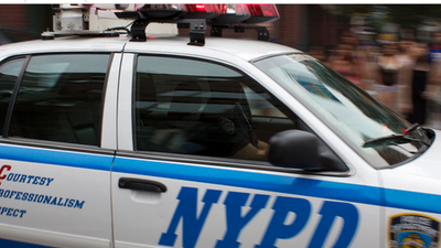 Two NYPD Officers Shot in Brooklyn 'Ambush' Attack