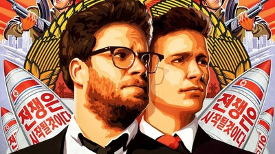 De makers van 'The Interview'