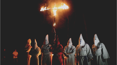 Triple Hate - Der Ku-Klux-Klan in Memphis