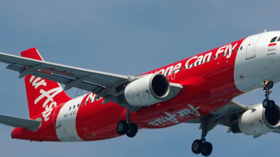 AirAsia's Missing Flight Is the Latest in a String of Strange Southeast Asian Air Disasters