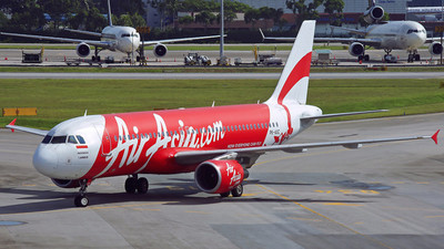 Missing AirAsia Flight QZ8501 is Likely 'at the Bottom of the Sea'