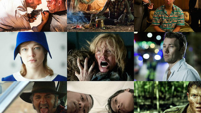 2014 was a Good Year for Australian Film