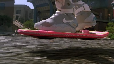 Tony Hawk Talks About the Rise of the Real 'Back to the Future 2' Hoverboard