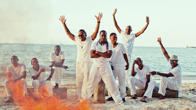 The Baha Men Will Outlive Us All