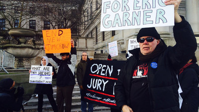 ​Will We Ever Find Out What Happened During the Eric Garner Grand Jury Proceedings?