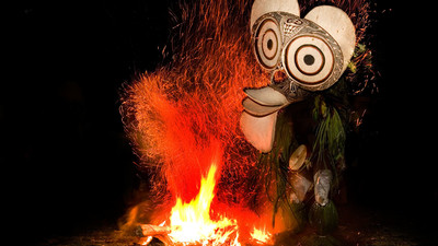 Witch Hunting Is a Growing Problem in Papua New Guinea
