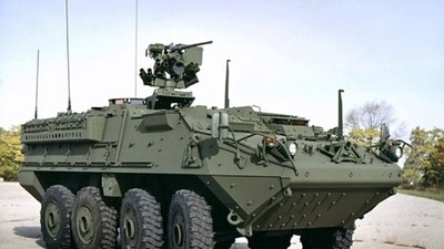 Canadian Weapons Companies Increased Sales to Human Rights Abusers in 2013