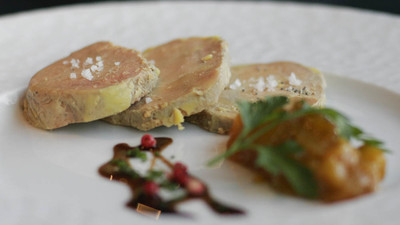 Foie Gras Is Now Legal in California Again