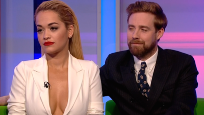 How to Appear in Public without Getting Tit-Shamed Like Rita Ora