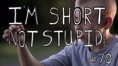 I'm Short, Not Stupid Presents: 'Skin'