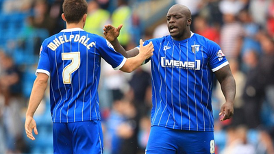 You Can Only Hope to Contain Him: How Adebayo Akinfenwa Became Football's Cult Hero