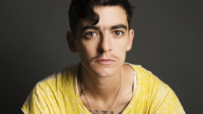 JD Samson's Life After MEN