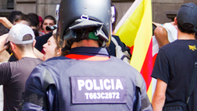 Were 11 Spanish Anarchists Arrested for Using Secure Email?