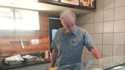 Infamous Qur'an-Burning Pastor Terry Jones Is Now Cooking French Fries in Florida