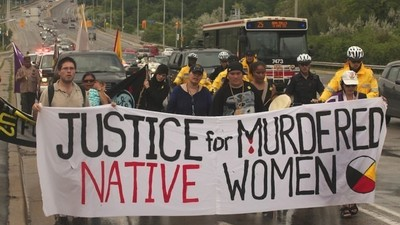 How to Fix the Poisoned Relationship Between the RCMP and Aboriginal Women