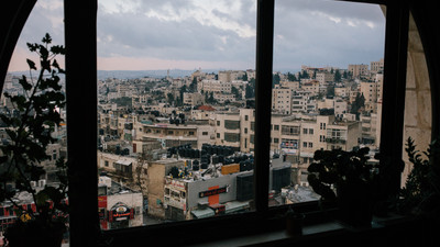 I Opened a Hostel In Palestine and Ended Up Getting Thrown in Jail