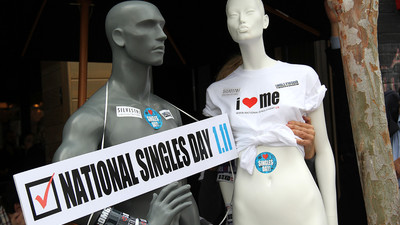 The Sadness of National Singles Day