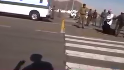 Woman Is Publicly Beheaded in Saudi Arabia's Tenth Execution of 2015