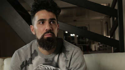 Germany's Most Controversial Rapper Talks Islam, Hypocrisy, and 'Charlie Hebdo'