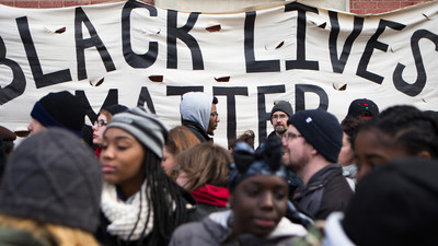 Where Does the Black Lives Matter Movement Go From Here?