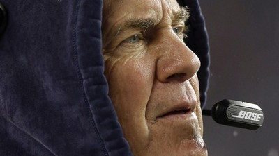 How Bill Belichick Exploits the NFL