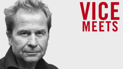 VICE meets Ulrich Seidl