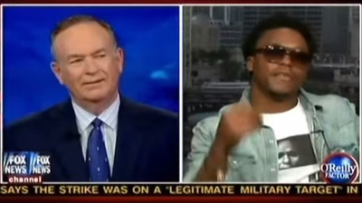 A Brief History of Bill O'Reilly Knowing Dick About Hip-Hop