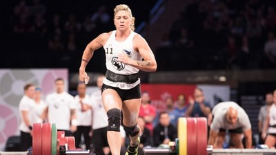 Inside the Grid, Crossfit's Weird, Cultish, and Moneyed-Up Rival