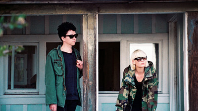 The Raveonettes ne-au făcut un mix de hip-hop old-school