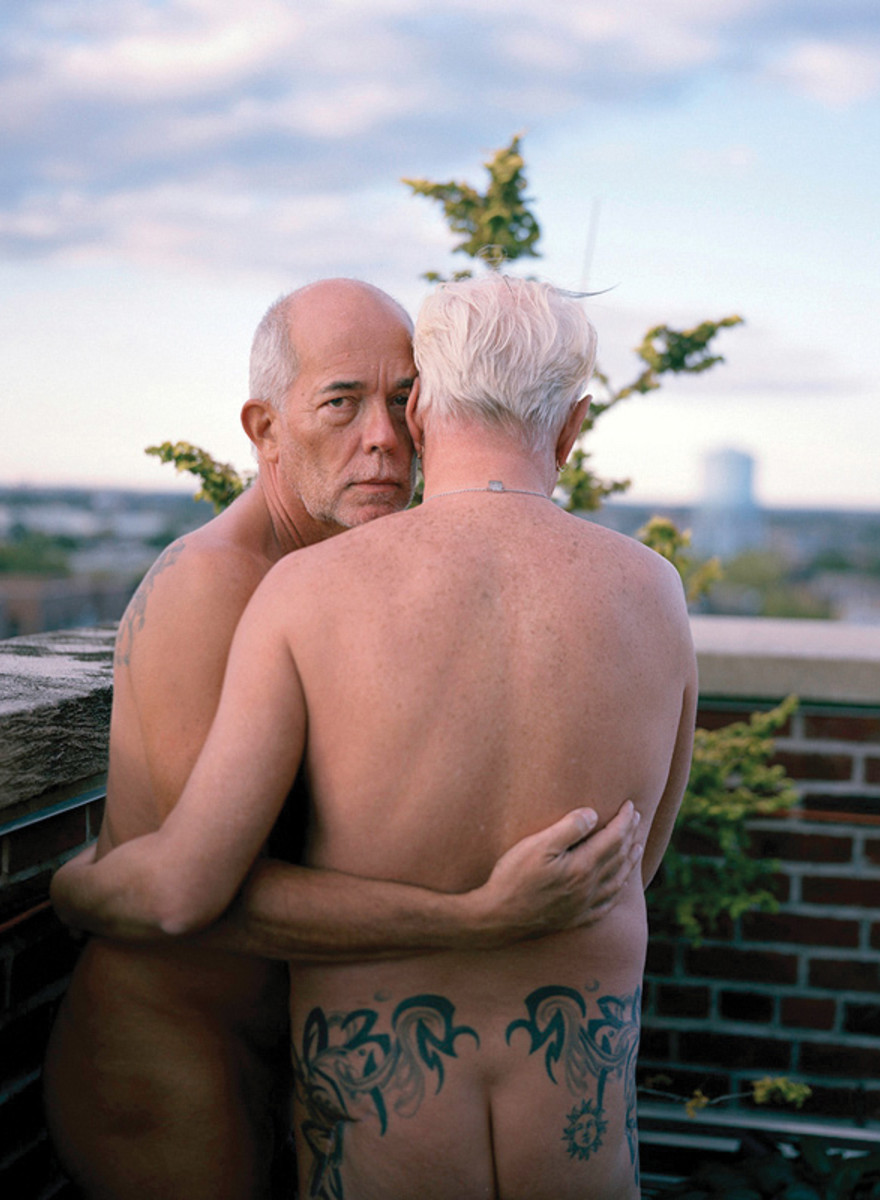 Being Old and Gay is Beautiful