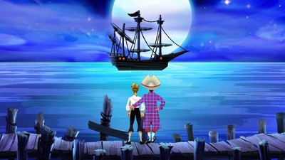 I've Known 'The Secret of Monkey Island' for 25 Years and I'm Still in Love