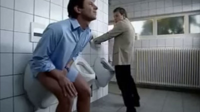 A German Man Won a Legal Battle over His Right to Pee Standing Up