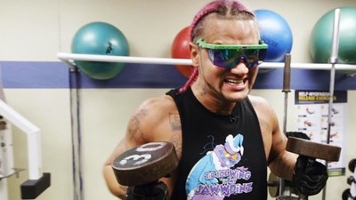 FUEL: The Riff Raff Weight Gain Diet