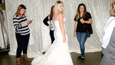 ​I Attended Bride World Expo as a Fake Bride-to-Be