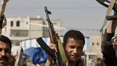 Parts of Yemen Are Now Threatening to Secede After the Houthi Rebel Takeover