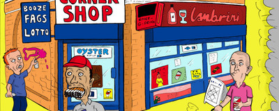 Everything I've Learned from Working in My Family's Corner Shop
