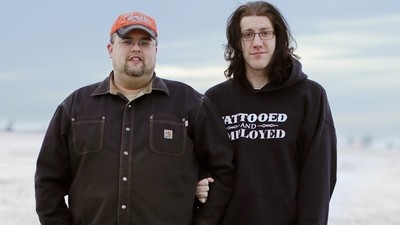 The Isolated Lives of North Dakota's Gay Oil Field Workers