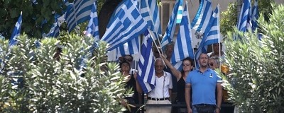 What the Greek Left's Election Means for the Greek Far-Right