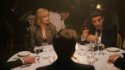 How the Production Designer of 'A Most Violent Year' Recreated 1980s New York