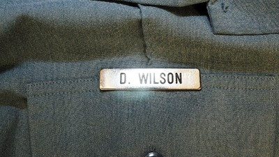 The Strange Case of Darren Wilson's Mysterious Disappearing Duty Belt