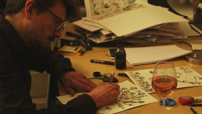 Exclusive Interview with Charlie Hebdo Cartoonist Luz – Trailer
