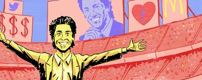Hallowed Be Thy Name Brand: The Religious Consumerism of Megachurch Pastor Joel Osteen