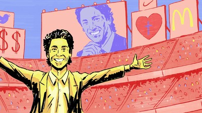 Hallowed Be Thy Namebrand: The Religious Consumerism of Megachurch Pastor Joel Osteen