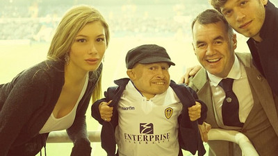 Yachts, Pasta and Verne Troyer: Massimo Cellino is Turning Out to Be Too Weird Even for Leeds United
