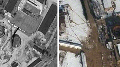 Satellite Images Indicate North Korea Could be Restarting Nuclear Operations