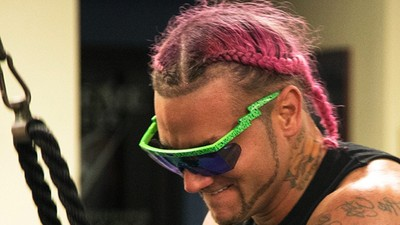 Prison Tennis, Cambo, and Riff Raff's Diet: Latest on VICE