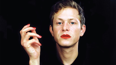 Perfume Genius Sings Scary Songs for Homosexuals